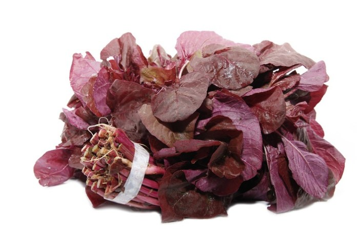 amaranth leaves, benefits of red spinach