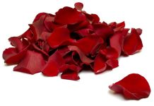 ways to use rose petals