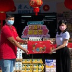 A Gift For The Elderly This Lunar New Year