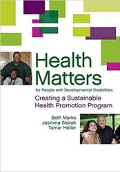 Health Matters Staff Guide