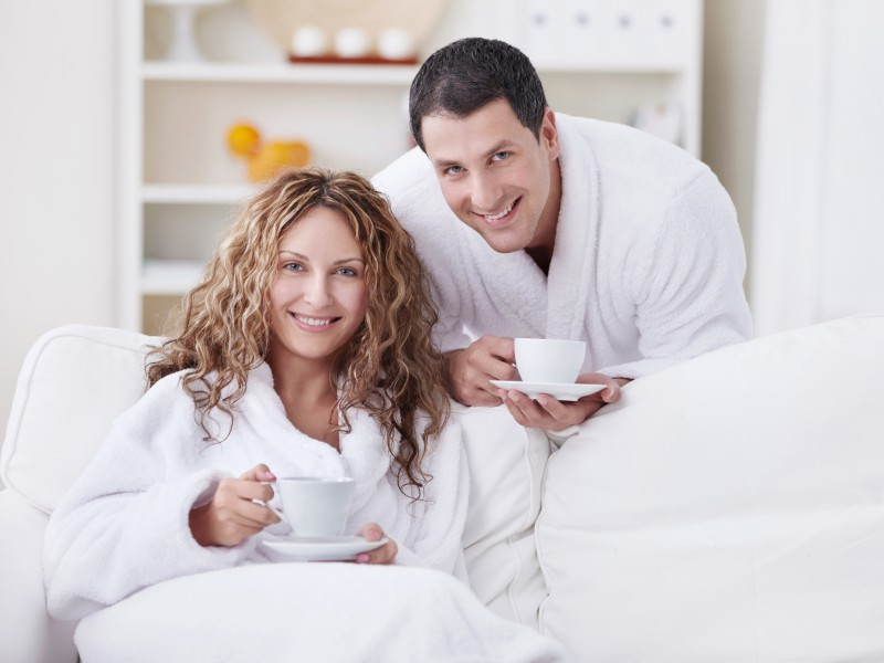 Caffeine gives you big bump in bedroom performance