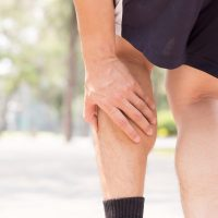 6 things muscle cramps say about your health
