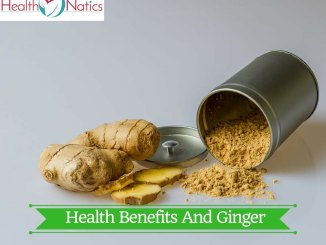 11 Amazing Health Benefits of Ginger And Side Effects You Didn't Know