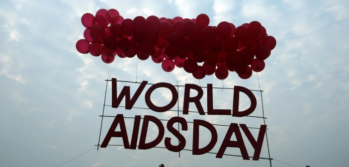 2017 World AIDS Day campaign launched