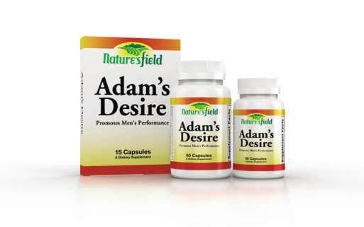 Adam's Desire - Healthng