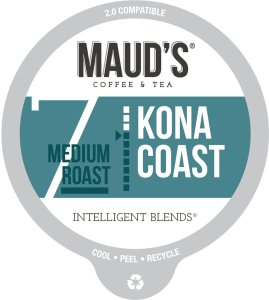 Kona Blend Coffee Pods