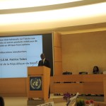 WHA: Africa Takes Steps For Access To Medicines – Conference To Fight Fakes, Develop Local Production
