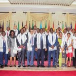Senegal President Urges African Leaders To Invest In Health