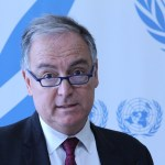 EXCLUSIVE: Senior UN Official On Syria Calls For An End To Attacks On Health Facilities As International Efforts Mount To Avert Another Humanitarian Catastrophe Over Looming Battle For Idleb