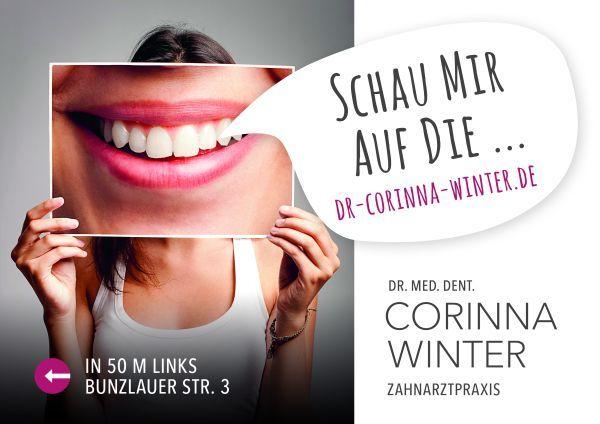 … so auch beim COMRPIX 2016: Dr. Corinna Winter und WHITEVISON können sich über eine Nominierung in der Rubrik Dental-/Oral Care (Patienten/Endverbraucher) freuen.