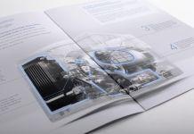 Printanzeige für den Hygoclave 90 von Dürr Dental