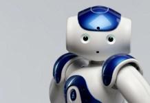 Roboter Zora hilft im Universitätsklinikum Schleswig-Holstein