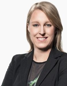 Anja Steiling ist als Produktmanagerin beim Deutschen Ärzteverlag verantwortlich für den Relaunch von aerztestellen.de
