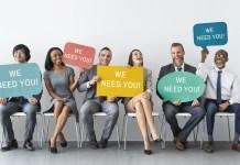 Durch eine aufmerksamkeitsstarke Stellenanzeige herausstechen im War of Talents