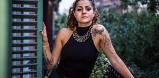 Healthcare-Influencer Samira Mousa