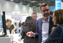 Messestand Acteon id Berlin 2018