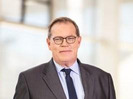 Thomas Krakau, Leiter Konzernbereich Pflege bei Asklepios Kliniken