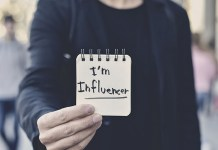 Was Sie beim Influencer-Marketing beachten sollten