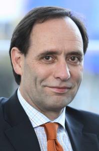Roman Blaser, Vorstandsvorsitzender a.D., Allianz