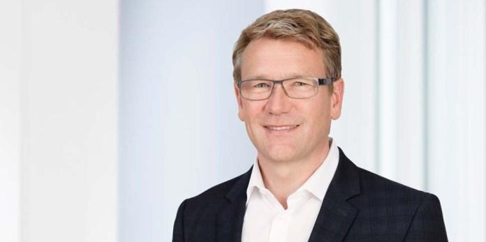 Dr. Klaus Weber, Direktor Business Excellence und Mitglied der Geschäftsleitung von Janssen Deutschland .Foto: Janssen Deutschland