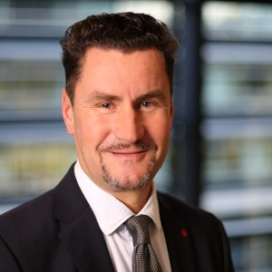 Marc Nikolas Marquardt, HR-Direktor Amgen