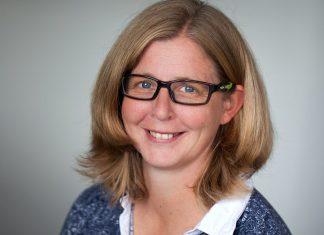 Dr. Melanie Wergin arbeitet als Medical Manager bei Heel.