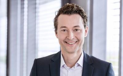 Marek Hetmann ist Mitglied der Digitaljury beim COMPRIX 2019. © Immo Fuchs