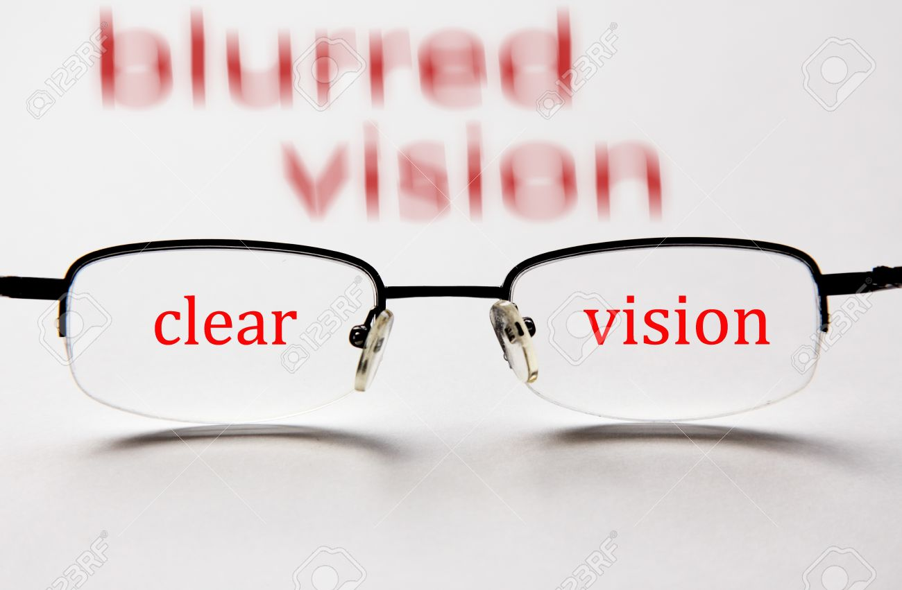 Blurry Vision Causes