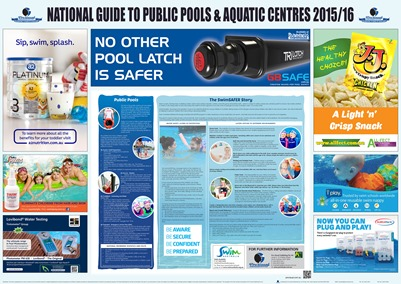 pools guide