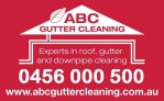 ABC Gutter Cleaning