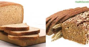 whole-grain vs multigrain bread