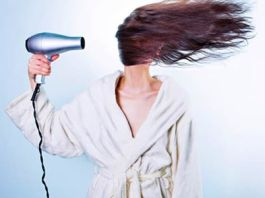split ends-treatment