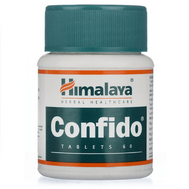 Himalaya Confido Tablets Benefits in Hindi
