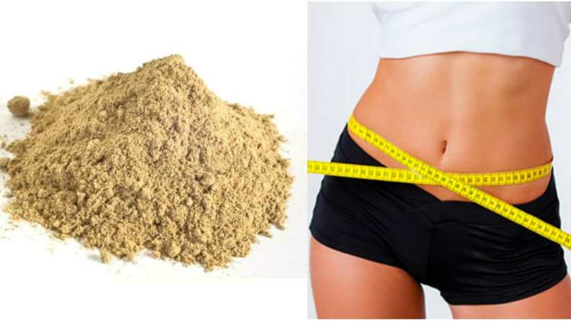 triphala churna for fat loss