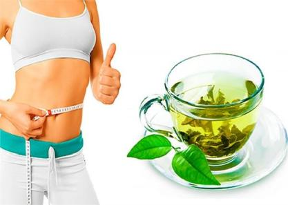 green tea for fat loss