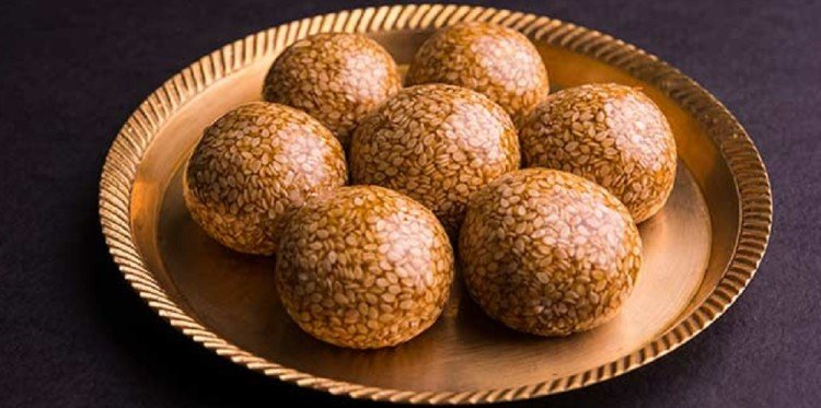 Sesame Seeds Benefits in Hindi