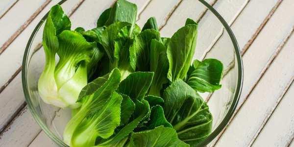 Sayuran hijau untuk meningkatkan kolagen kulit