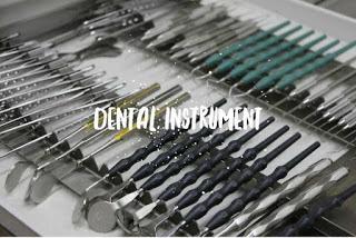 Practical Identification of Dental instruments