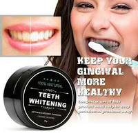 3 Steps to Use Activated Charcoal to Whiten Teeth
