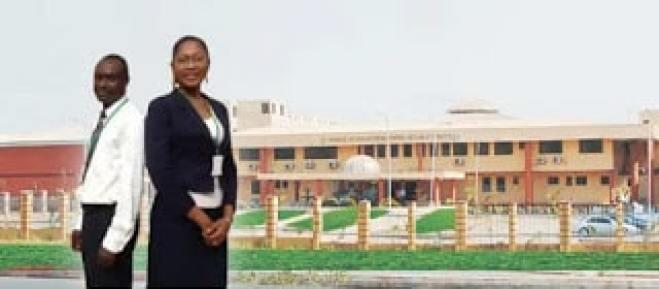 Primus International Super Specialist Hospital kidney dialysis centre