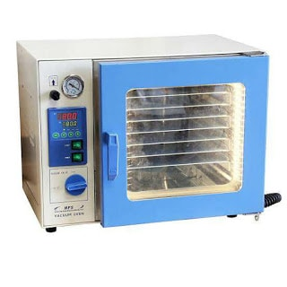 How Do Laboratory Vacuum Ovens Work