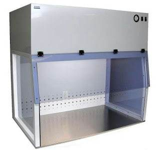 How to Clean Horizontal Laminar Flow Hood