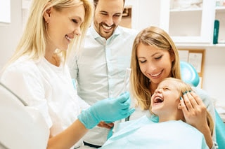 Why do you Have to Trust Your Child to a Pediatric Dentist?