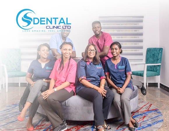 SS Dental Clinic Lekki