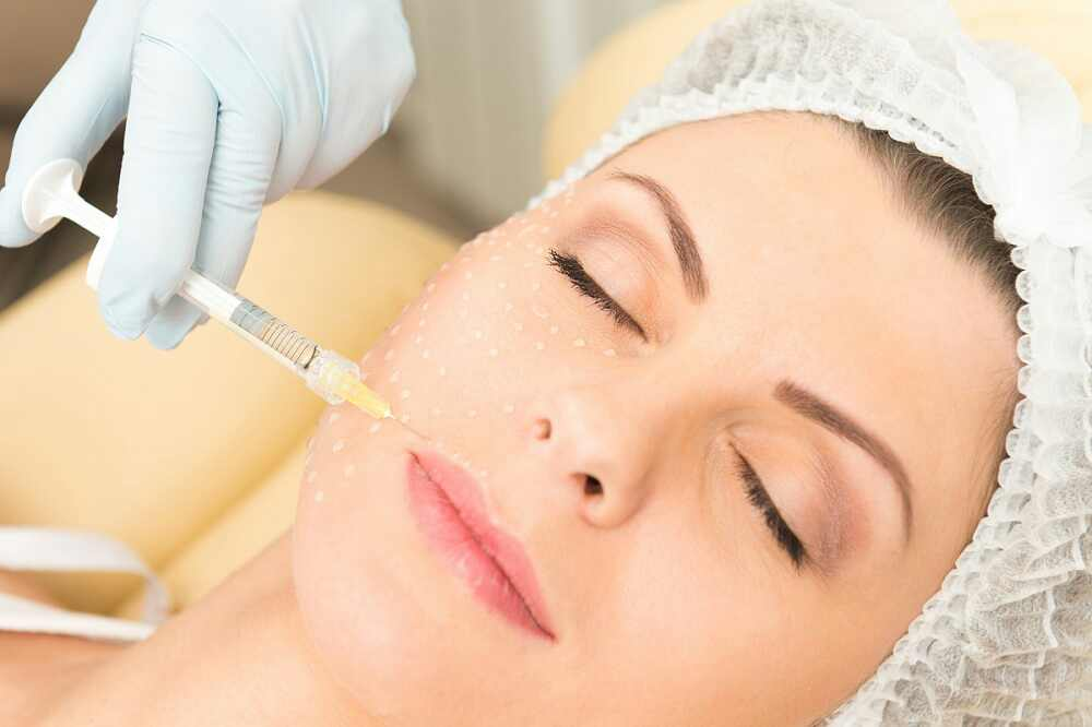 The Functions of dermal fillers