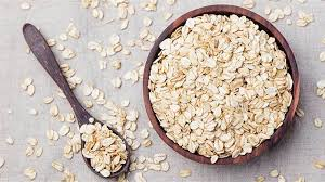 oats for hair growth
