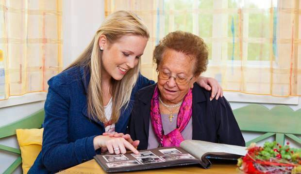Tips For Dealing With Behavior Changes In Alzheimer's Patients