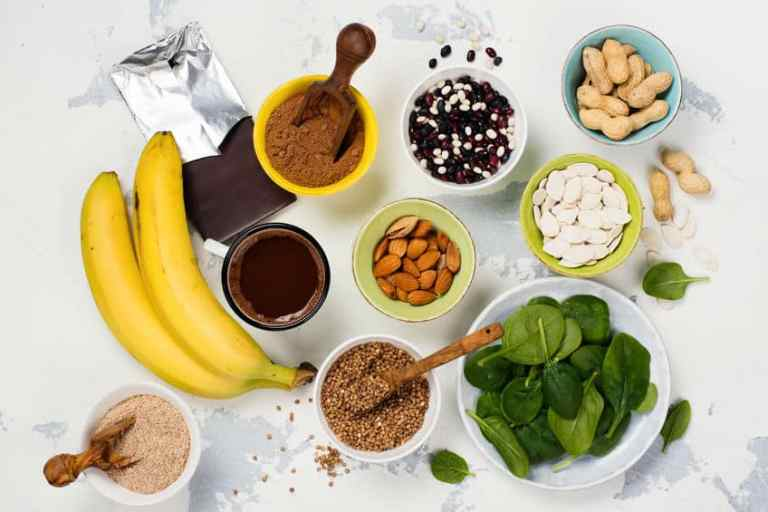 magnesio-alimenti-ricchi
