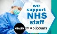 Health Service Staff Discounts BALLINDALLOCH