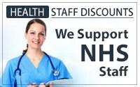 Health Staff Website Camberley